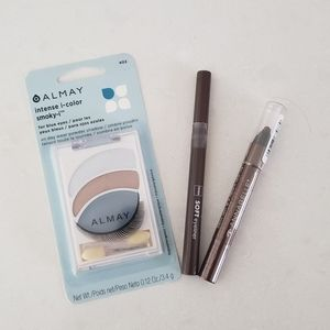 Annabelle, Almay and Hema bundle of eye products